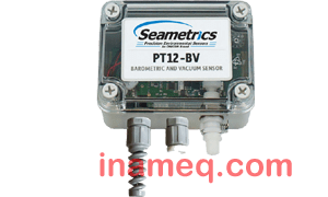 Pressure And Level Sensors Type PT12-BV Seametrics