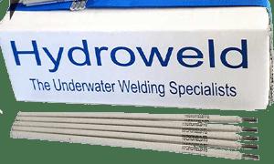 Hydroweld the underwater welding specialists
