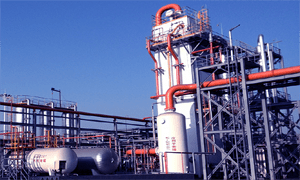 Regasification of Liquefied Natural Gas
