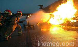 Basics of Fire Prevention For On board Ships