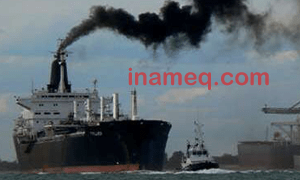 Decarbonization of Marine Engines