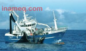 Doppler Current Graph Type KDG-300 For Fishery