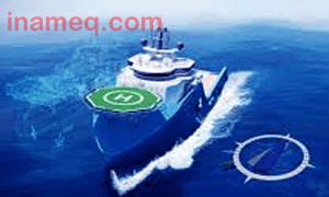 Dynamic positioning operator for ship