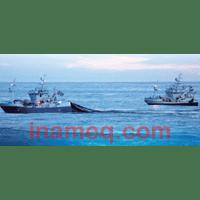 Fish Finder Echo Sounder Type KCE-300