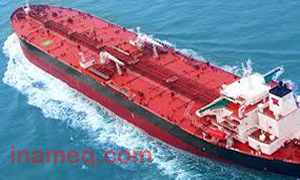 Inert gas system for tankers
