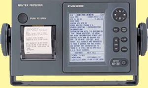 Navigation Telex System