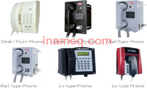 Marine Auto Telephone Exchange System