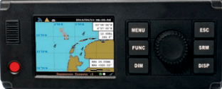 Can be used in conjunction with the McMurdo SmartFind M5 AIS Class A