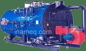 marine boiler economizer