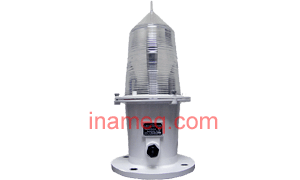 Incandescent Marine Lantern