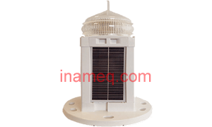 Self Contained LED Marine Lantern