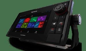 Axiom Pro 16 Raymarine