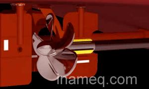 Bearings And Shaft Seals Maintenance For Ship