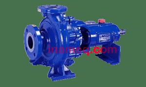 Pengertian Dan Bagian-Bagian Centrifugal Pump