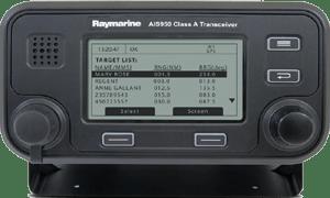 Raymarine AIS950 Class A AIS Transceiver
