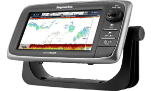 eSeries HybridTouch Raymarine