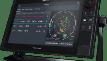 AxiomPro RadarTargets