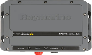 CP200 CHIRP SideVision® Sonar