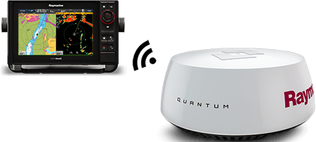 Quantum WiFi