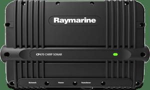 Raymarine CP470 CHIRP™ Sonar Module
