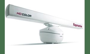 Raymarine HD And Super HD Color Open Array Radar