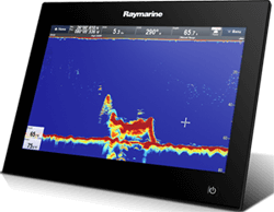 Serious Offshore Sonar