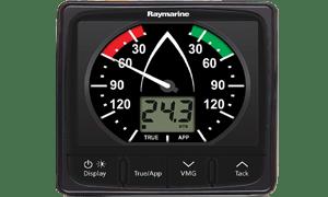 Raymarine i60 Wind Instrument Displays