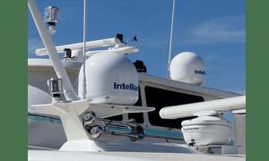 i3-Series Intellian Satellite