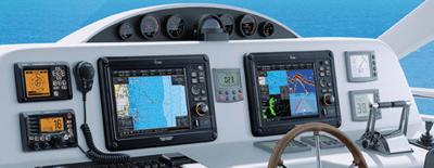 Marine Navigation System