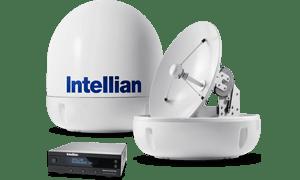 i4-Series Intellian Satellite