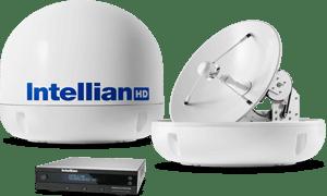 s6HD Intellian Satellite