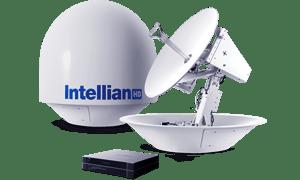 s80HD Intellian Satellite