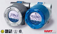 Flow Rate Monitor Fluidwell Type E018 Series For Offshore