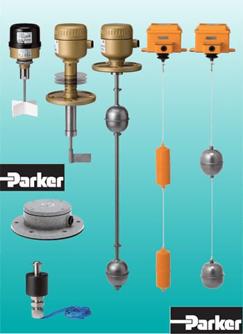 Parker Level Switch For Marine