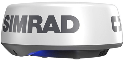Radar For Marine Type HALO20+ SIMRAD