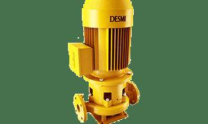 Desmi ESL Centrifugal Pump