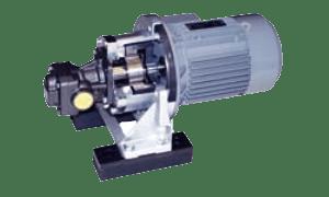 Marine fuel pump