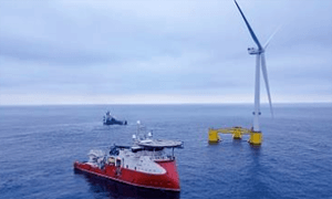 NASH MARITIME WINS CONSULTANCY CONTRACT FOR WELSH FLOATER