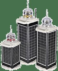 5-9NM Solar Marine Lantern (SL-C510)