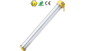 IMPA 791929 Explosion Proof Fluorescent Ceiling Light EX-216L