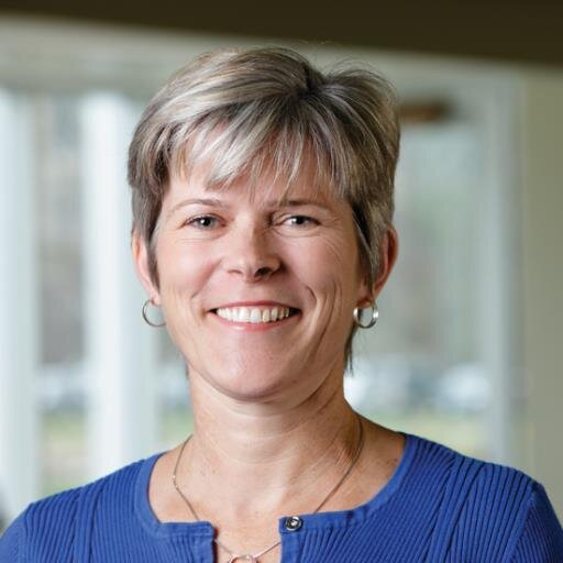 Alison Doherty