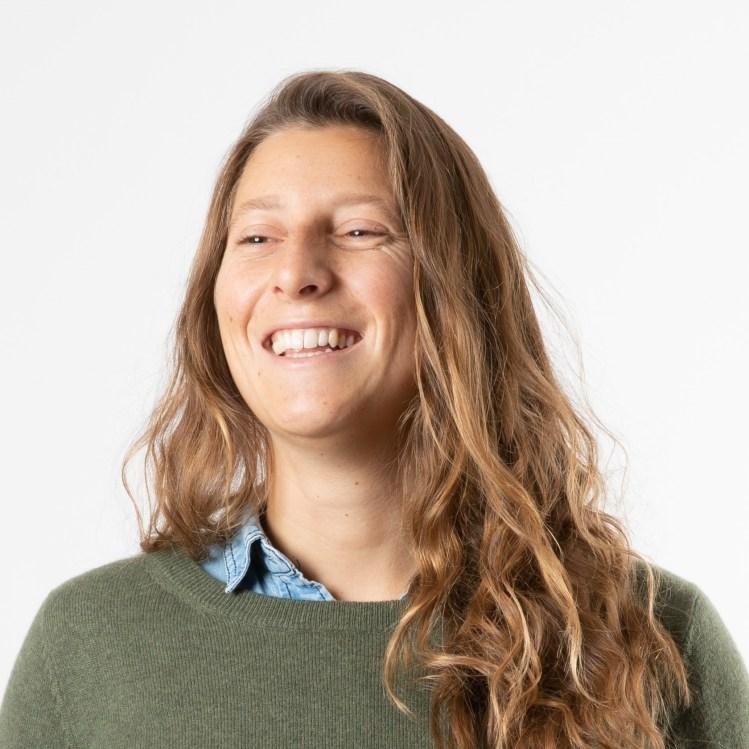 Sarah Vögtli