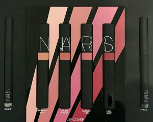 NARS, In and Out Of Vegas, NARS Spring Color Collection