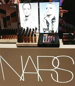 NARS Las Vegas, NARS Spring Collection, In and Out of Vegas, Narsissist