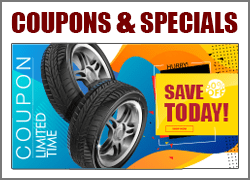 Coupons Specials Icon