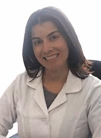 Dra. María José Leyba Zavarce