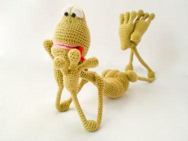 http://www.ravelry.com/patterns/library/002-frog-kvak-amigurumi-toy-ravelry