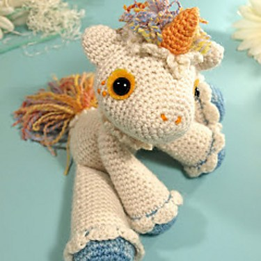 http://www.ravelry.com/patterns/library/hermione-the-unicorn
