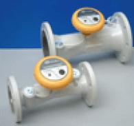Droppler flow meter