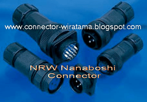NRW Series Nanaboshi Connector
